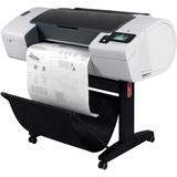"""HP Designjet T790 PostScript Inkjet Large Format Printer - 24"""" - Color CR648A#B1K"""