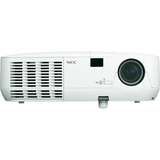 NEC Display NP-V260 3D Ready DLP Projector - 576p - EDTV - 4:3 NP-V260