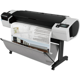 "HP Designjet T1300 PostScript Inkjet Large Format Printer - 44"" - Color CR652A#B1K"