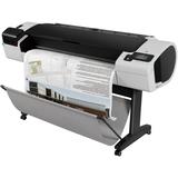"""HP Designjet T1300 PostScript Inkjet Large Format Printer - 44"""" - Color CR652A#B1K"""
