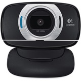Logitech C615 Webcam - USB 2.0 - 1 Pack(s) 960-000732