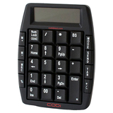 Codi USB Keypad/Calculator Combo - A05011