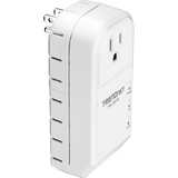 TRENDnet TPL-307E Powerline Network Adapter TPL-307E2K