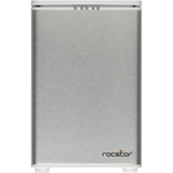 Rocstor Arcticroc 2T DAS Hard Drive Array - 6 TB Installed HDD Capacit - R320T201