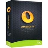 Nuance OmniPage v.18.0 - Complete Product - 1 User 2889A-GN7-18.0