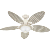 21648 - Hunter Fan Caribbean Breeze - 54&quot;