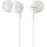 Sony EX10LP EX Series Earbud Headphone MDREX10LPW