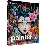 Corel Painter v.12.0 - Complete Product - 1 User