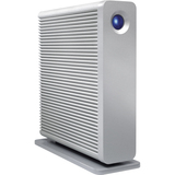 LaCie D2 Quadra Interface V3.0 3TB 7200RPM External Hard Drive USB3.0 Firewire 800 eSATA.