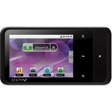 Creative ZEN Touch 2 70PF254100111 8 GB Black Flash Portable Media Player 70PF254100111