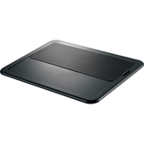 Cooler Master NotePal LapAir - Laptop Lap Desk with Pillow Cushion and Cooling Fan R9-NBC-LPAR-GP