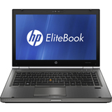 "HP EliteBook 8460w XU078UT 14.0"" LED Notebook - Intel - Core i5 i5-2540M 2.60GHz XU078UT#ABA"