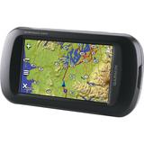 Garmin Montana 650t Handheld GPS Navigator 010-00924-02