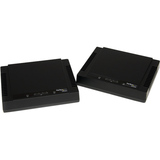 StarTech.com 4 Port 10/100 VDSL2 Ethernet Extender Kit over Single Pair Wire - 1km 410VDSLEXT
