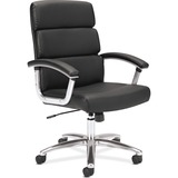 Basyx by HON Executive Adjustable Height Work Chair VL103SB11