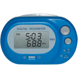 Oregon Scientific PE320 Pedometer - PE320