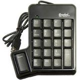 Connectland Keypad