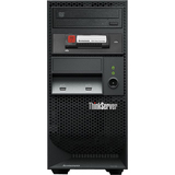 Lenovo ThinkServer TS130 110518U Tower Server - 1 x Intel Xeon E3-1225 3.1GHz 110518U