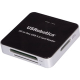 U.S. Robotics USR8420 Flash Reader/Writer