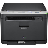 CLX-3185 - Samsung CLX-3185 Laser Multifunction Printer - Color - Plain Paper Print - Desktop