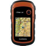Garmin eTrex 20 Handheld GPS Navigator 010-00970-10