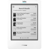 Kobo Touch Digital Text Reader N905-KBO-S