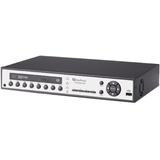 EverFocus ECOR264 D1 ECOR264-4D1/1TB 4 Channel Professional Video Recorder - 1 TB HDD ECOR264-4D1/1TB