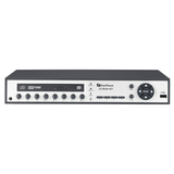 EverFocus ECOR264-4D1/1000 4 Channel Professional Video Recorder - 1 TB HDD ECOR264-4D1/1T