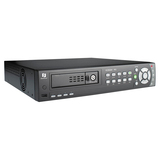 EverFocus ECOR264 X1 ECOR264-4X1/1T 4 Channel Professional Video Recorder - 1 TB HDD ECOR264-4X1/1T