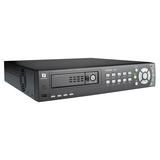 EverFocus ECOR264 X1 ECOR264-4X1R/500 Digital Video Recorder - 500 GB HDD