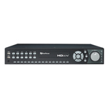 EverFocus Hybrid EDR-HD-2H14/2 16 Channel Professional Video Recorder - 1080p - 2 TB HDD EDRHD2H14/2T