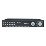EverFocus Hybrid EDR-HD-2H14/4 16 Channel Professional Video Recorder - 1080p - 4 TB HDD EDRHD2H14/4T