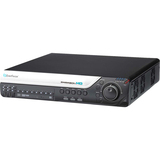 EverFocus Paragon EPHD08/4 1 Disc(s) 8 Channel Professional Video Recorder - 1080p - 4 TB HDD EPHD08/4T
