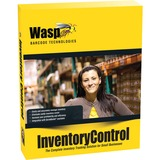 Wasp Inventory Control Standard - Complete Product - 1 PC, 1 Mobile Device 633808342050