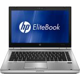 HP EliteBook 8460p LJ498UT 14&quot; LED Notebook - Intel - Core i5 i5-2540M 2.6GHz LJ498UT#ABC