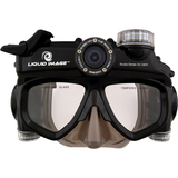 Liquid Image Scuba Digital Camcorder - CMOS - Full HD - Black 324