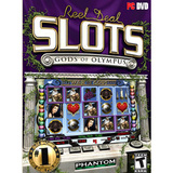 Phantom EFX Real Deal Slots: Gods of Olympus 11905