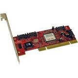 Addonics ADST114 4 Port Serial ATA RAID Controller
