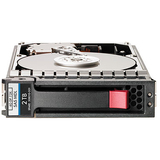 "HP QK703A 3 TB 3.5"" Internal Hard Drive - 1 Pack QK703A"