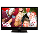 "JVC BlackCrystal JLE42BC3001 42"" 1080p LED-LCD TV - 16:9 - HDTV 1080p - 120 Hz"