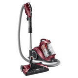 Hoover WindTunnel SH40055 Canister Vacuum Cleaner - SH40055