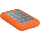 LaCie Rugged Triple Interface 1TB 5400RPM USB 3.0 External Hard Drive