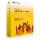 Symantec Protection Suite v.4.0 Enterprise Edition - Media Only