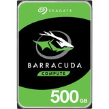 Seagate Barracuda ST500DM002 500 GB 3.5&quot; Internal Hard Drive ST500DM002