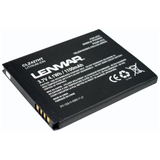 Lenmar Replacement Battery for HTC My Touch, ThunderBolt 4G Cellular P - CLZ427HT