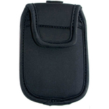 Olympus 148128 Carrying Case for Digital Voice Recorder - Black