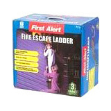 First Alert Three Story Fire Escape Ladder
