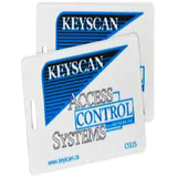 Keyscan Security Card CS125-36