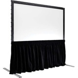 Draper Tripod Screen Skirt