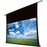 "Draper Access 102351L Electric Projection Screen - 137"" - 16:10 - Ceiling Mount 102351L"